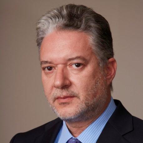 Elias Kikilias
