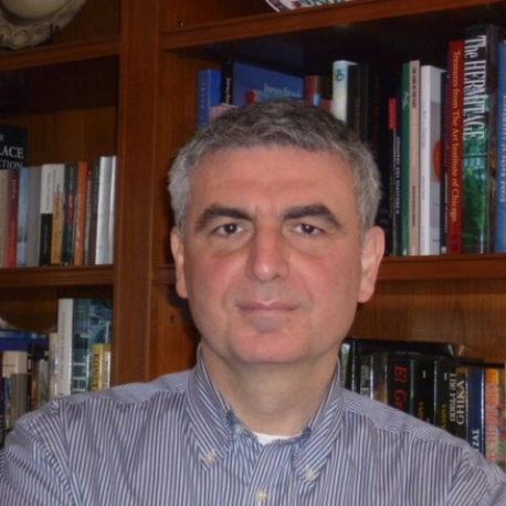 Panos Tsakloglou