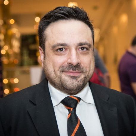 John Papageorgiou