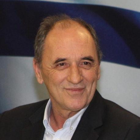 George Stathakis