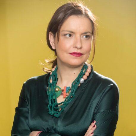 Rania Ekaterinari