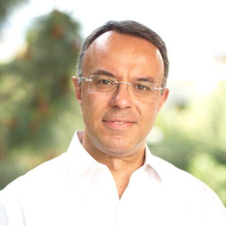 Christos Staikouras