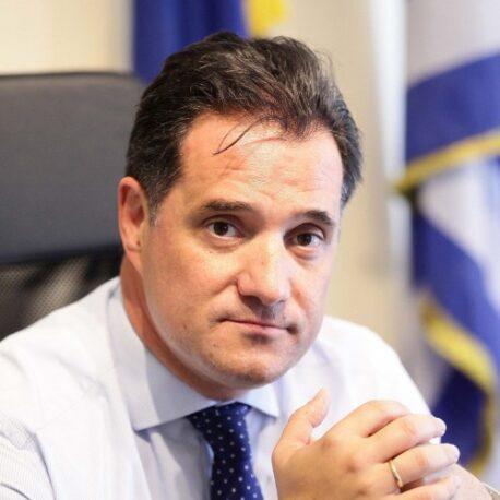 Adonis Georgiadis