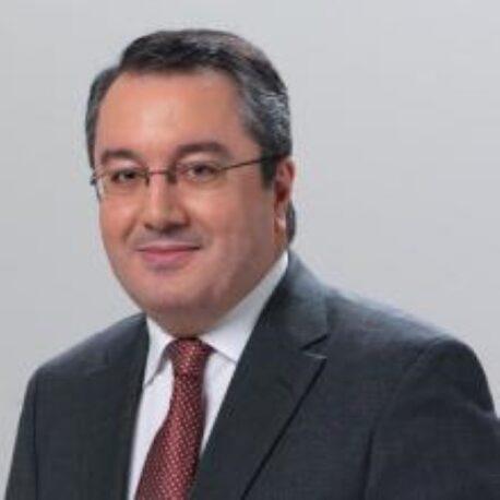 Elias Mosialos