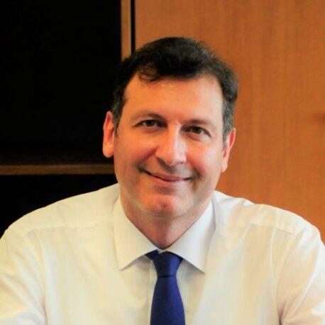 Michael Argyrou