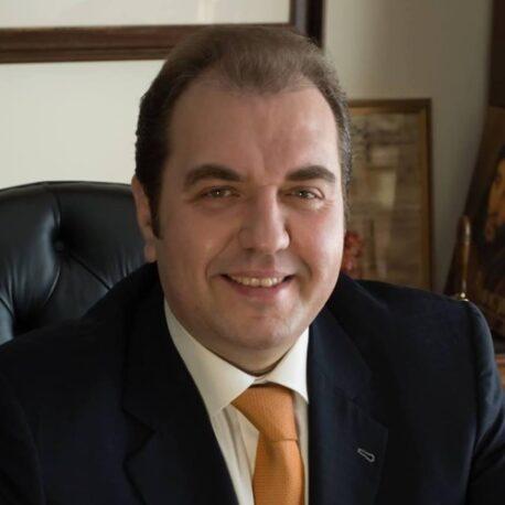Konstantinos Dedes