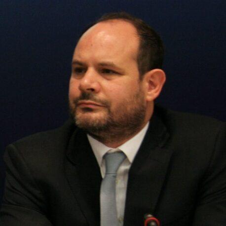 Nikos Mantzoufas