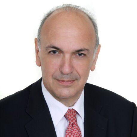 Efthimios O. Vidalis
